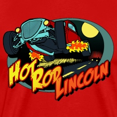 Hot Rod Lincoln T-Shirts