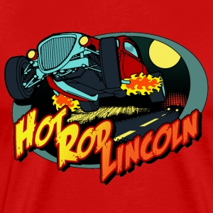 Hot Rod Lincoln T-Shirts - Men's Premium T-Shirt