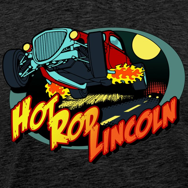 Hot Rod Lincoln