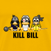 Kill Bill - Men's Premium T-Shirt