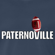 Design ~ Paternoville