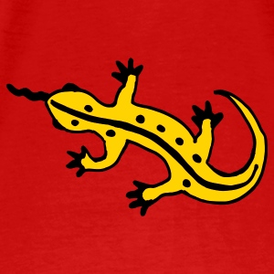 Red Salamander T-Shirts - Men's Premium T-Shirt