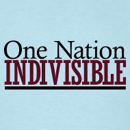 Design ~ One Nation Indivisible