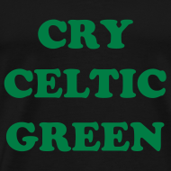 Design ~ CryGreen