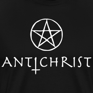 Antichrist - Men's Premium T-Shirt