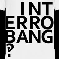 Design ~ Interrobang‽