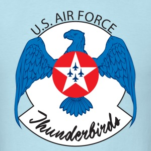Air Force Thunderbirds Tee - Men's T-Shirt