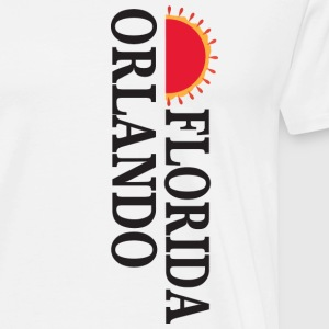 Step Brothers Orlando tee - Men's Premium T-Shirt