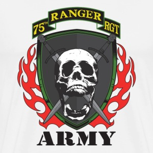75th Ranger Regiment Tee - Men's Premium T-Shirt