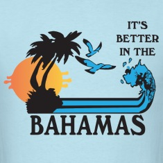 Step Brothers Bahamas Movie Tee