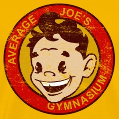 Average Joe's Gymnasium