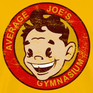 Average Joe's Gymnasium - Men's Premium T-Shirt