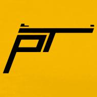 Design ~ p-tc Yellow Tee