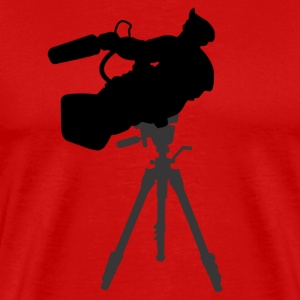 Video producer T - Men's Premium T-Shirt