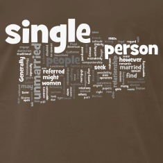Single persons T