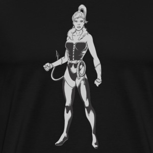 The mistress - Men's Premium T-Shirt