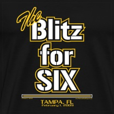 The Blitz for Six