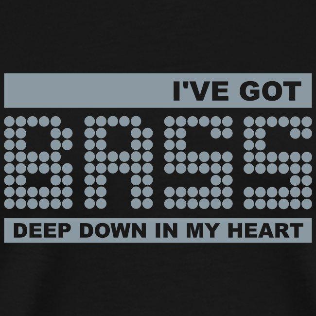 I've got BASS