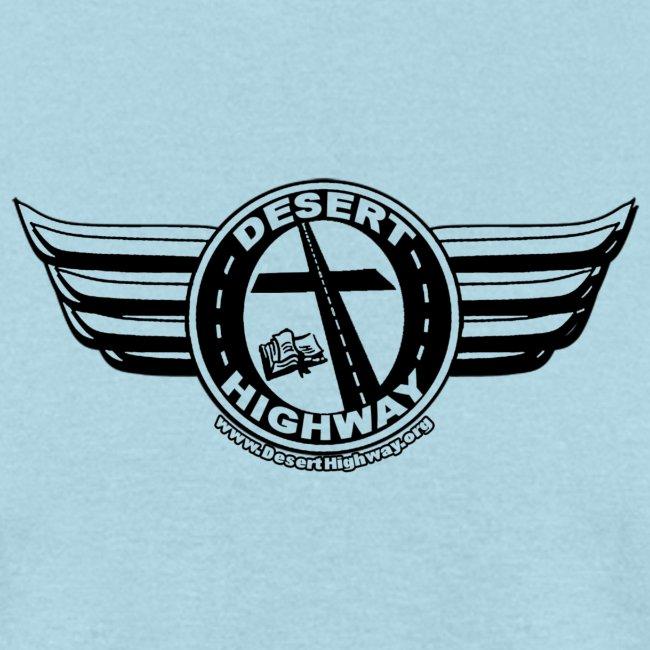 Black Desert Highway logo
