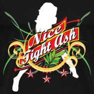 Design ~ Classic Nice Tight Ash Shirt