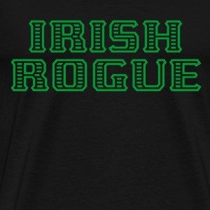 IRISH ROGUE - Men's Premium T-Shirt