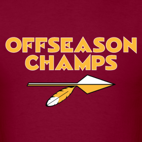 Design ~ Offseason Champs