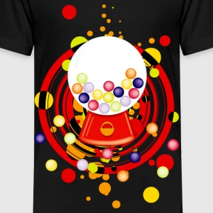 Gum_Machine - Toddler Premium T-Shirt