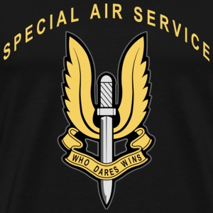 Special Air Service - Men's Premium T-Shirt