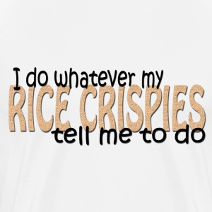 Rice Crispies - Men's Premium T-Shirt