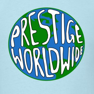 Sky blue Brothers Prestige Worldwide T-Shirts - Men's T-Shirt