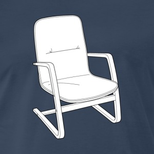 Easy chair - Men's Premium T-Shirt