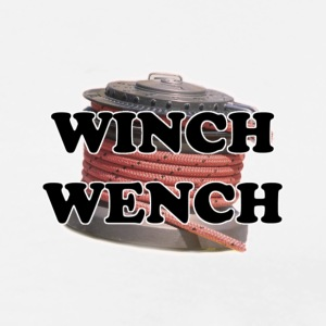 Shredders Winch Wench - Men's Premium T-Shirt