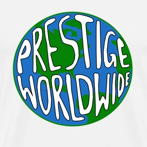 Natural Prestige Worldwide Brothers T-Shirts - Men's Premium T-Shirt