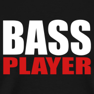 Design ~ Bass Player