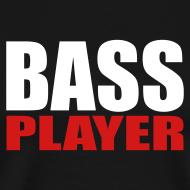 Design ~ Bass Player