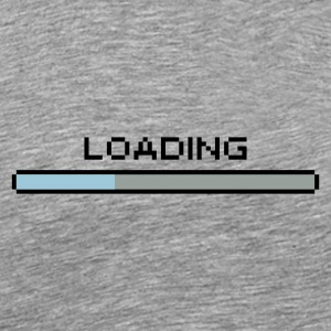 loading Lightweight T-Shirt - Men's Premium T-Shirt