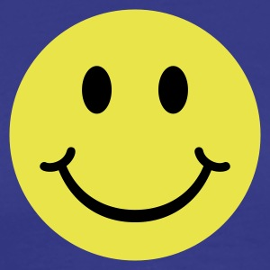 Smiley T Shirt - Men's Premium T-Shirt
