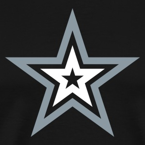 Star T Shirt - Men's Premium T-Shirt