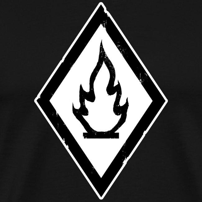 Blastwave Flame Dark