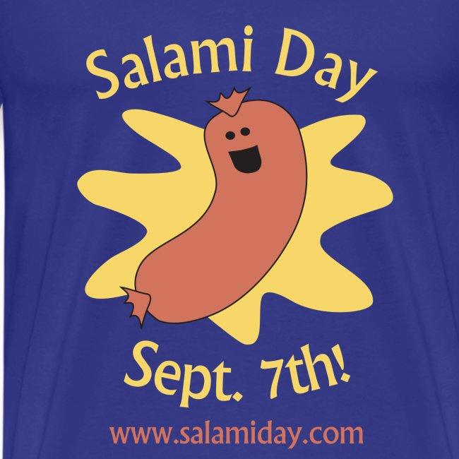 Salami Day: Happy Salami