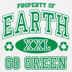 Earth Day Go Green