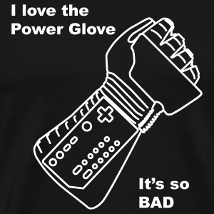The Glove - Men's Premium T-Shirt