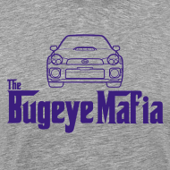 Design ~ Bugeye Mafia Men's T-Shirt