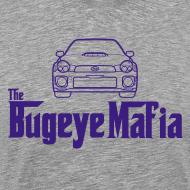 Design ~ Bugeye Mafia Men's T-Shirt