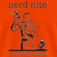 Design ~ Nerd Nite T-Shirt