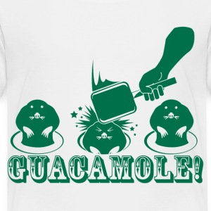 Whack-A-Mole! - Toddler Premium T-Shirt