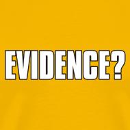 Design ~ Evidence?