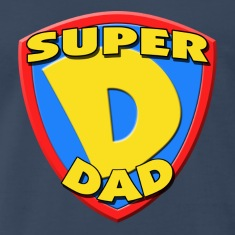 Super Dad Father's Day