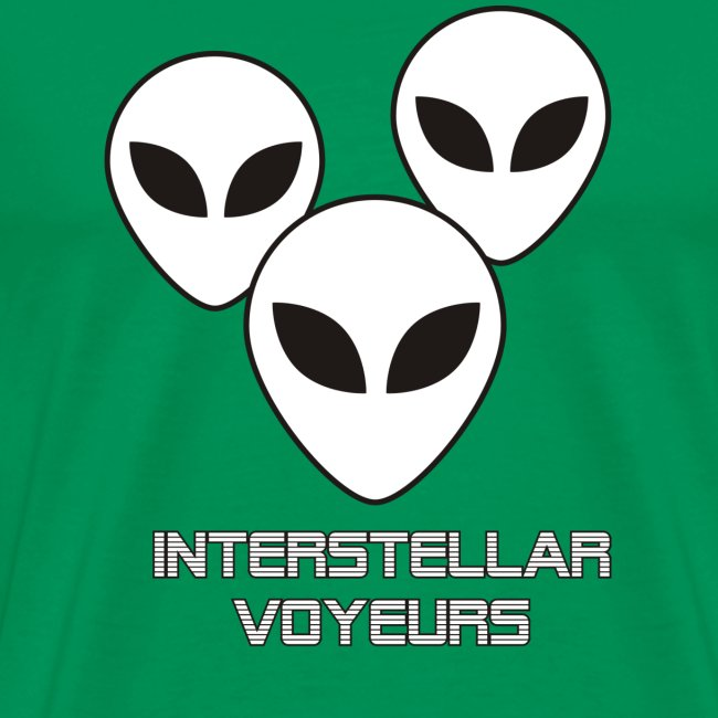 Interstellar Voyeurs