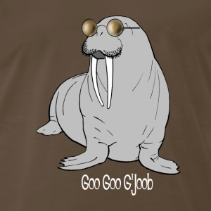 The Walrus - Men's Premium T-Shirt